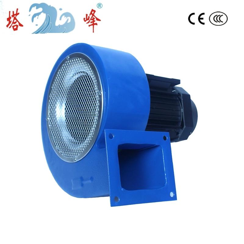 750w 1hp odstředivý ventilátor dmychadlo průmyslový vzduchový - Elektrické nářadí - Fotografie 4