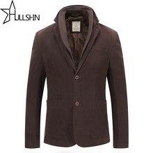 Neue Mens Blazer Patchwork Anzüge Für Männer Top-qualität Rot blazer Slim Fit Woll Outwear Mantel Kostüm Homme Blazer Männer hsd-J308