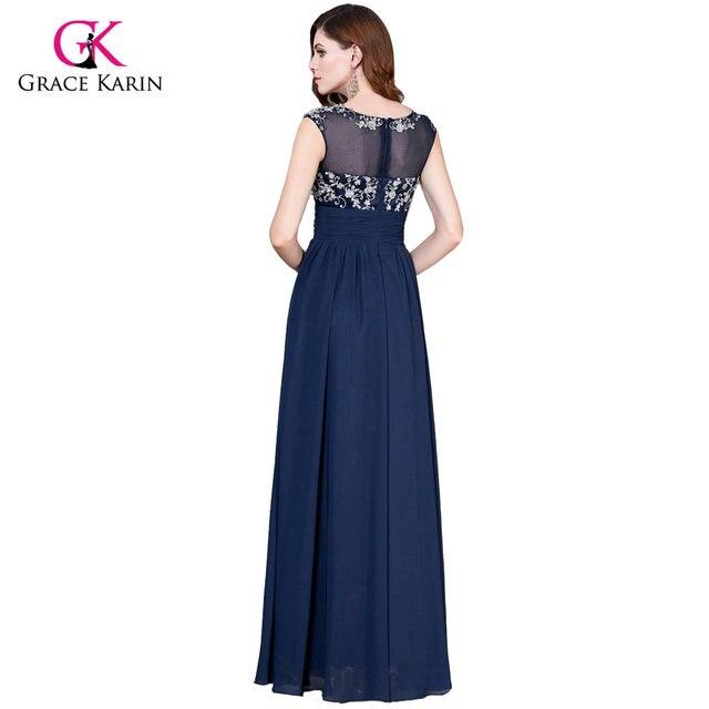 Online-Shop Grace karin marineblau mutter der braut kleider für ...