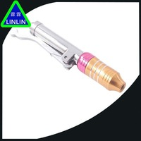 LINLIN Small guns, beauty atomization equipment, atomization and continuous firing of small steel guns