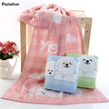 new cute catoon baby bathrobe bath towel baby fleece receiving blanket neonatal hold to be Children kids infant bathing