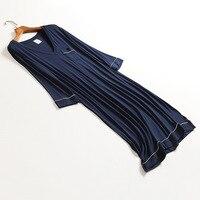 Nightgowns Women Long Sleeve Nightwear Sleeping Dress V neck Modal Casual Home Clothing Nightgown Plus Size Sleepwear Nightshirt