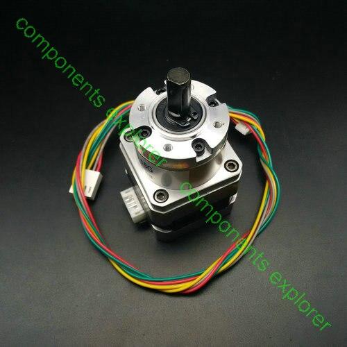 цена на Stepper Motor,Nema17 Geared Stepper Motor,34mm body length