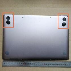 2 uds, nuevo juego de pie para portátil, Base inferior para Asus UX410U RX410U U4000UQ U4000U UX310U UX310UA