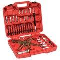 Embreagem montagem/desmontagem set, embreagem conjunto de ferramentas de instalação e remoção, ferramenta de auto