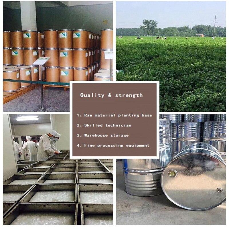 Купить с кэшбэком 300g/bag Medical Pure Natural 99.9% Menthol Menthanol Solid Spice Clearing Heat Detoxification Seasoning Grade Additives