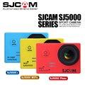 Original serie sj5000 y sj5000 sjcam sj5000 wifi cámara del deporte de acción 1080 P Full HD Impermeable Del Deporte DV Cámara Del Casco vs go pro