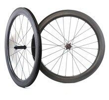 NSW Ось велосипедная 404 700C полный углерода волокно дорожный велосипед колёса et 26 мм ширина 58 мм Глубина UD матовая с chosen7187 концентратора