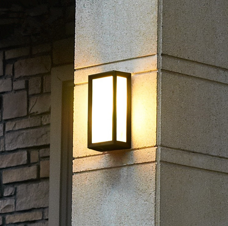 Outdoor Wall Light Covers - Outdoor Lighting Ideas