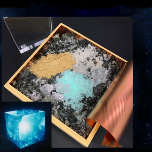 Image 2 - HiFi אודיו GND מגבר מפענח רמקול אודיו הארקת תיבת כוונון כוח מטהר אלקטרוני שחור חור קרקע תיבה