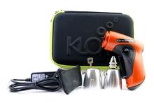 DIY for KLOM picking Lock Pick Cordless Electric Locksmith Door Opener tool, we also sell lishi hu66 hu64 hu58 hu100 hu101