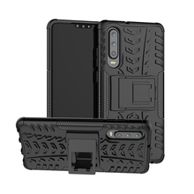 For Huawei P30 Case Hard Heavy Duty Rubber Silicone Coque Fundas Phone Cover for case