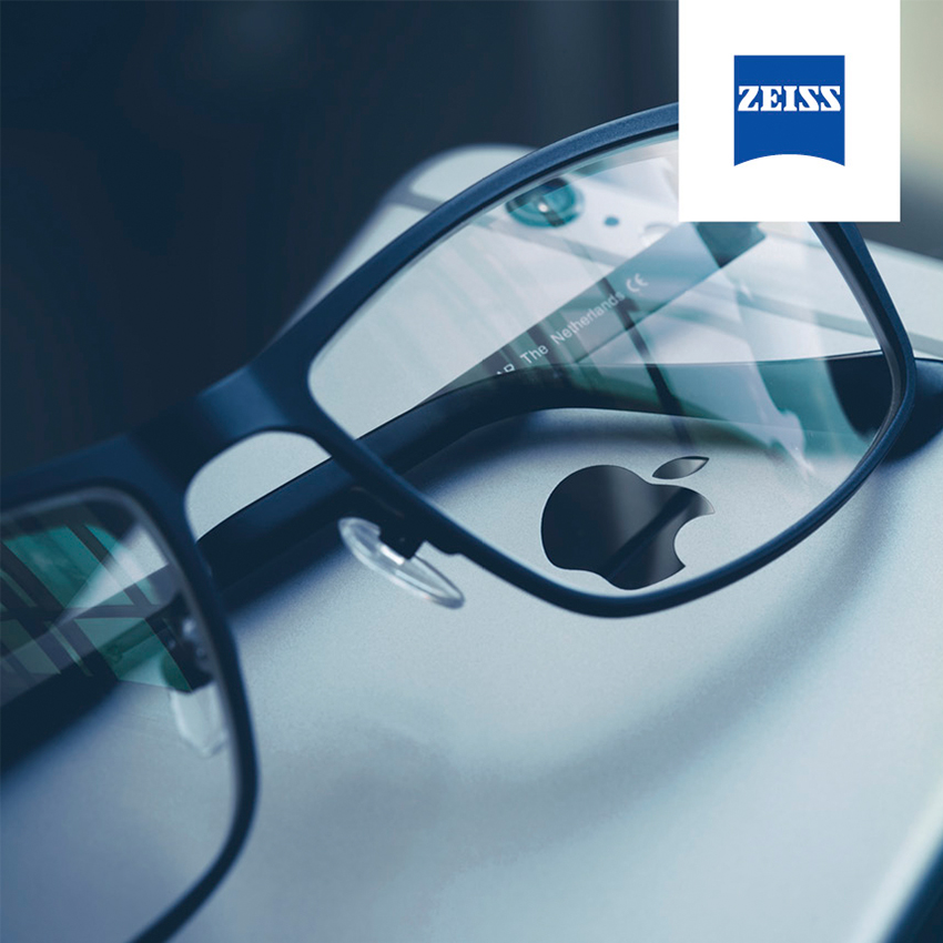 Image 5 - ZEISS Progressive Lens 1.50 1.60 1.67 Multifocal Glasses Lenses Customized ( Need Full Prescription Data)-in Eyewear Accessories from Apparel Accessories