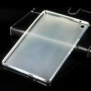 Image 5 - Étui de Protection pour Asus Zenpad 3 8.0 Z581KL Z581 8 pouces de haute qualité pouding anti dérapant en Silicone souple TPU Protection étui pour tablette