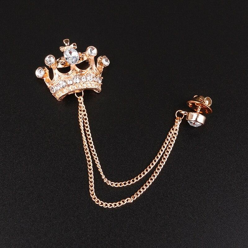 Aliexpress.com : Buy Mdiger Collar Pins Lapel Pin Brooch