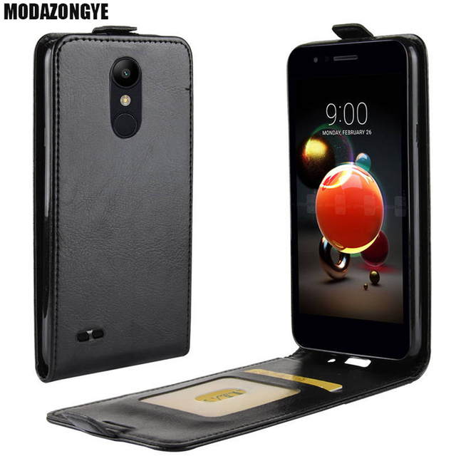 save off 92054 674e3 US $3.78 10% OFF|For LG K9 Case LG K9 Case 5.0 inch PU Leather Back Cover  Phone Case For LG K9 LMX210NMW X210NMW LM X210NMW LG K 9 K9 Case Flip-in ...
