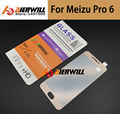 For  Meizu Pro 6 Full Tempered Glass 2.5D+9H Anti-explosion Full Cover Screen Protector Film For Meizu Pro 6  phone