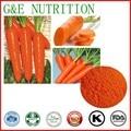 Лучшие продажи продуктов экстракт 100% натуральный экстракт моркови Витаминов 600 г
