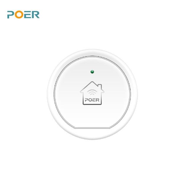 Шлюз для беспроводного программируемого беспроводного цифрового Wi Fi термостата, умный радиатор, клапан, детектор газа