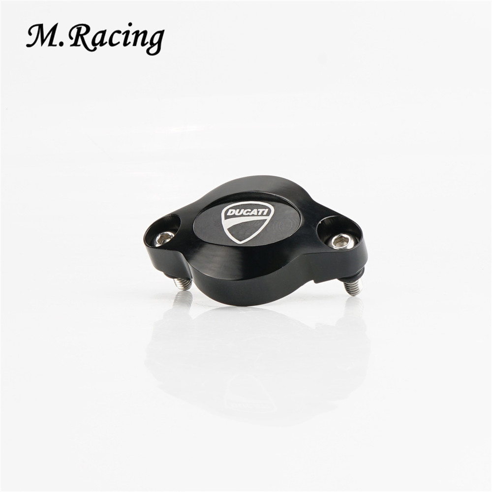 Motorcycle Engine Case Slider For Multistrada1200/<font><b>1200</b></font> Enduro/<font><b>1200</b></font> Gran Turismo/1200S Multistrada950 image