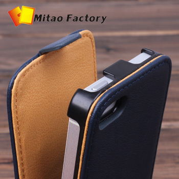 Every Weekend Big Discount Shopping Fashion Style Leather Case For Iphone 5 5s With Free Shipping For Retail And Wholesaler
