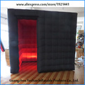 Выпускного вечера photobooth надувные LED свадьба photo booth компания