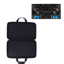 Travel Professional Protector Bag DJ Audio Equipment Carry Box Bag Case For Pioneer DDJ RX DDJ SX Denon MC7000 Controller # L dj контроллер pioneer ddj sx3