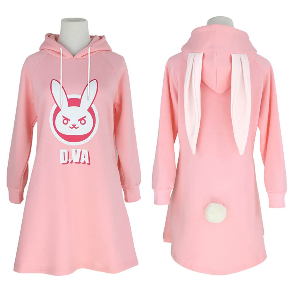 Compare Prices on Bunny Ears Hoodie Sweater- Online Shopping/Buy ...