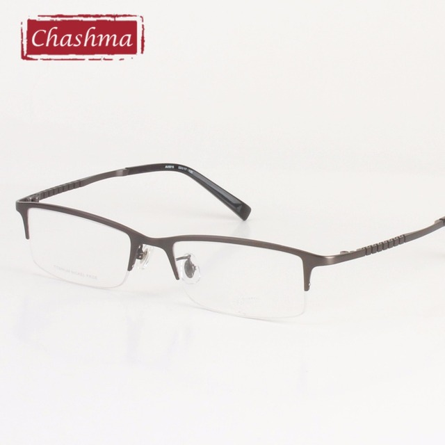 ada1a2edc68fe Gafas de miopía marco marcos súper calidad gafas para hombre b titanium  ultra ligero marco de
