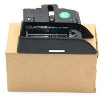 Черная задняя пепельница 3C4 857 306 9B9 подходит для VW Passat B6 3C CC пепельница табачный лоток 3C48573069B9 коллекция пепельниц