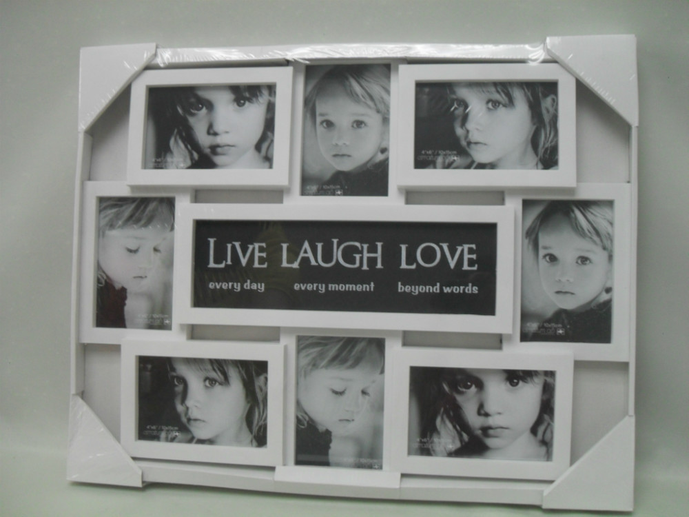 aliexpresscom buy plastic photo frames in love design collage frame magnetic white board from reliable photo frame pro 3 suppliers on szvegia present