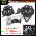 For KAWASAKI  Z800 Z750 2013 2014 2015 2016 Motorcycle CNC Aluminum Engine Stator Cover Engine Protective Cover