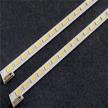 100% New LED Strip For SLED 2012SGS40 7030L 56 REV1.0 LJ64 03514A 56LEDs 493mm