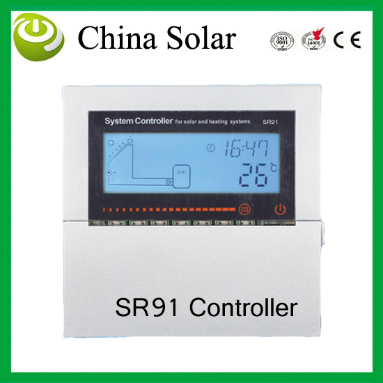 Aliexpress.com : Buy Hot Water System Controller SR91 Suitable for ...