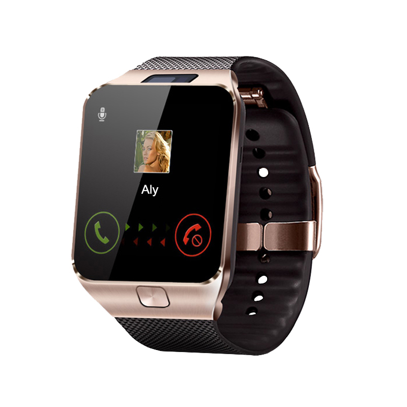 Aliexpress.com : Buy Most Cheap Smart Watch DZ09 Bluetooth ...