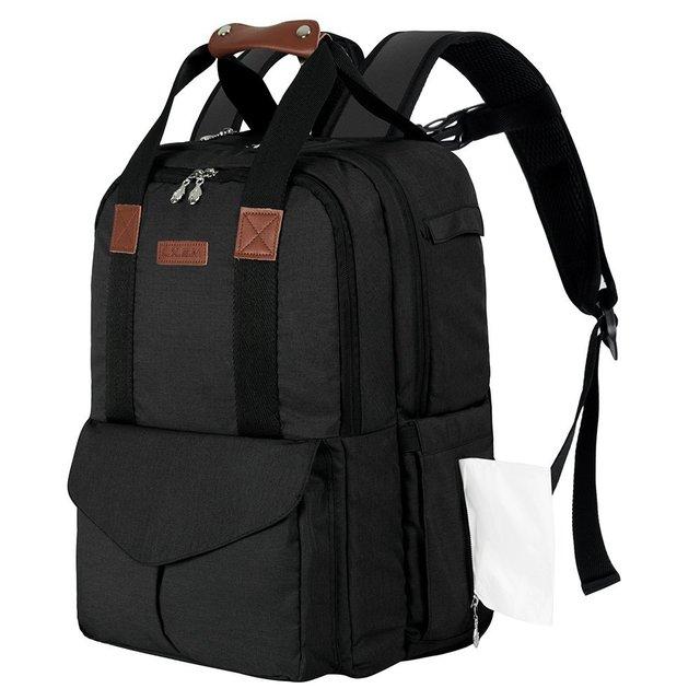VRTREND Diaper High Capacity Packsack Baby Backpack