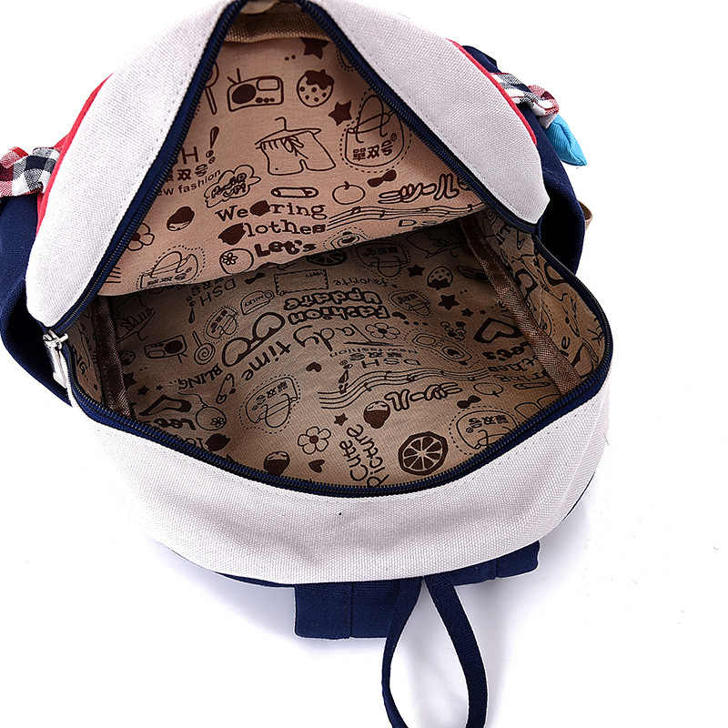 ... Cartoon 3D Robot Shape Kid Backpacks Baby Child Cute Toddler School  Travel Bag Kindergarten Cool Boys 707d05fb0bd12