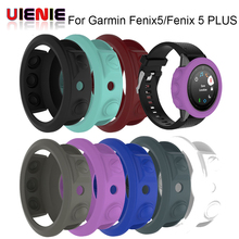 New Watch case For Garmin Fenix 5 GPS Replacement Silicon Slim Cover Protector Shell For Garmin Fenix5 Plus forerunner 935 Watch new watch case for garmin fenix 5 gps replacement silicon slim cover protector shell for garmin fenix5 plus forerunner 935 watch
