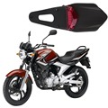 Polisport bicicleta Motocicleta traseiro fender lanterna traseira do LEDs parar para KTM EXC CRF enduro lanterna traseira WRF 250 400 426 450 &