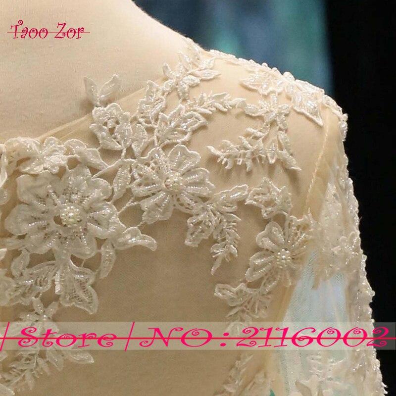 Amdml Πολυτελή Κεντήματα Εφαρμογές - Γαμήλια φορέματα - Φωτογραφία 5