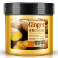 Ginger from steamed care nutrition hair qualities  500 ml