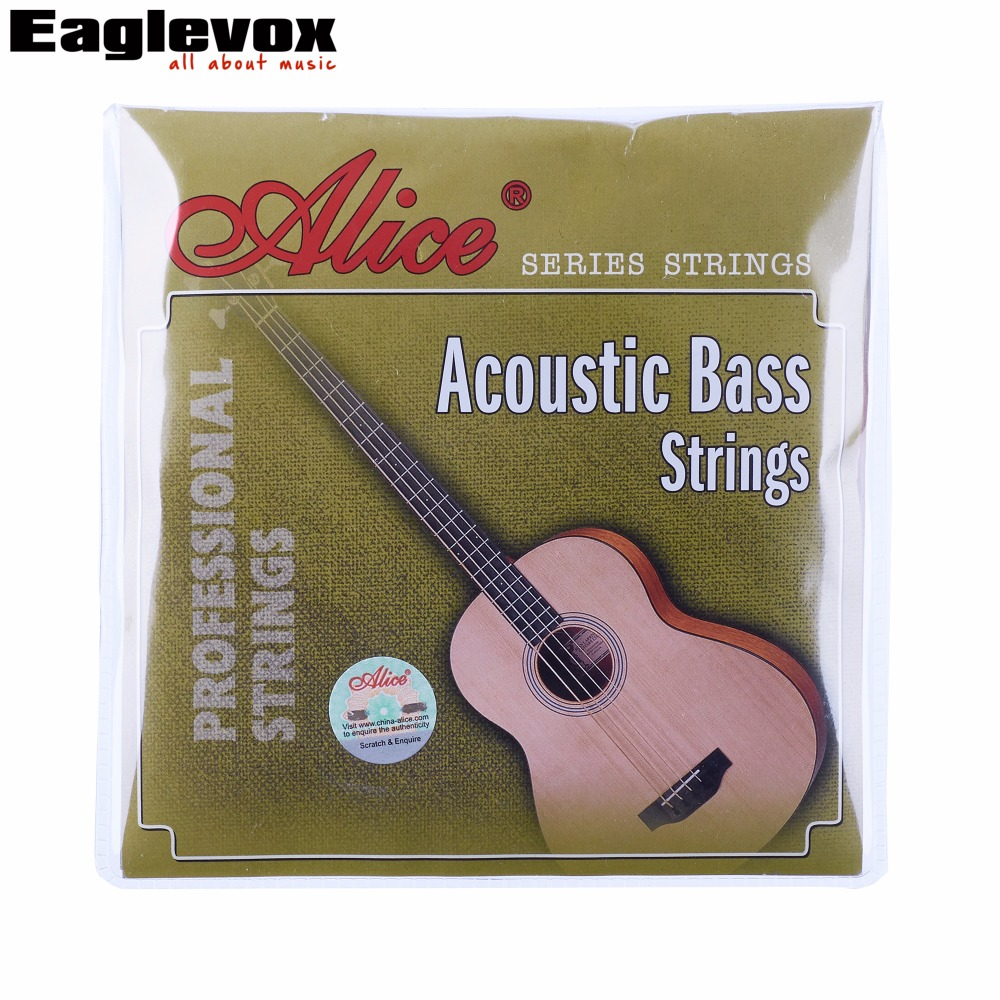 Acoustic Bass Strings 4 String Hexagonal Core Coated Copper Alloy Wound Alice A618 stainless steel portable cauterize querysystem moxibustion box moxa