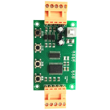 Stepper Motor Control Board/Module Driver CW/CCW/Limit/Pulse/Speed Control/Controller