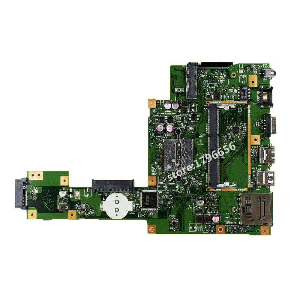 Nova N2830u Rev2 0 X553ma Motherboard Para For Asus X503m F553ma F553m X553ma X553m X553ma Mainboard Laptop Motherboard 100 Teste Ok Motherboard For Asus Motherboard Motherboardx553ma Motherboard Aliexpress