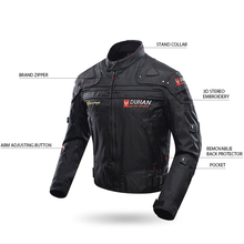 Full Body Protective Gear Armor Autumn Winter Moto Clothing