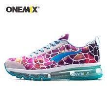 ONEMIX-Zapatillas deportivas antideslizantes para niños mayores, originales, para correr, entrenamiento, tenis, trotar