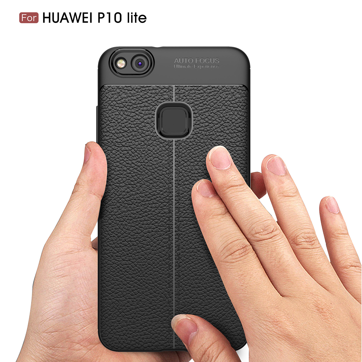 Fitted Case for Huawei P10 Lite WAS-LX1 PU Silicone Mobile Case Soft TPU Phone Cover for Huawei P 10 Lite P10Lite WAS LX1 Couqe