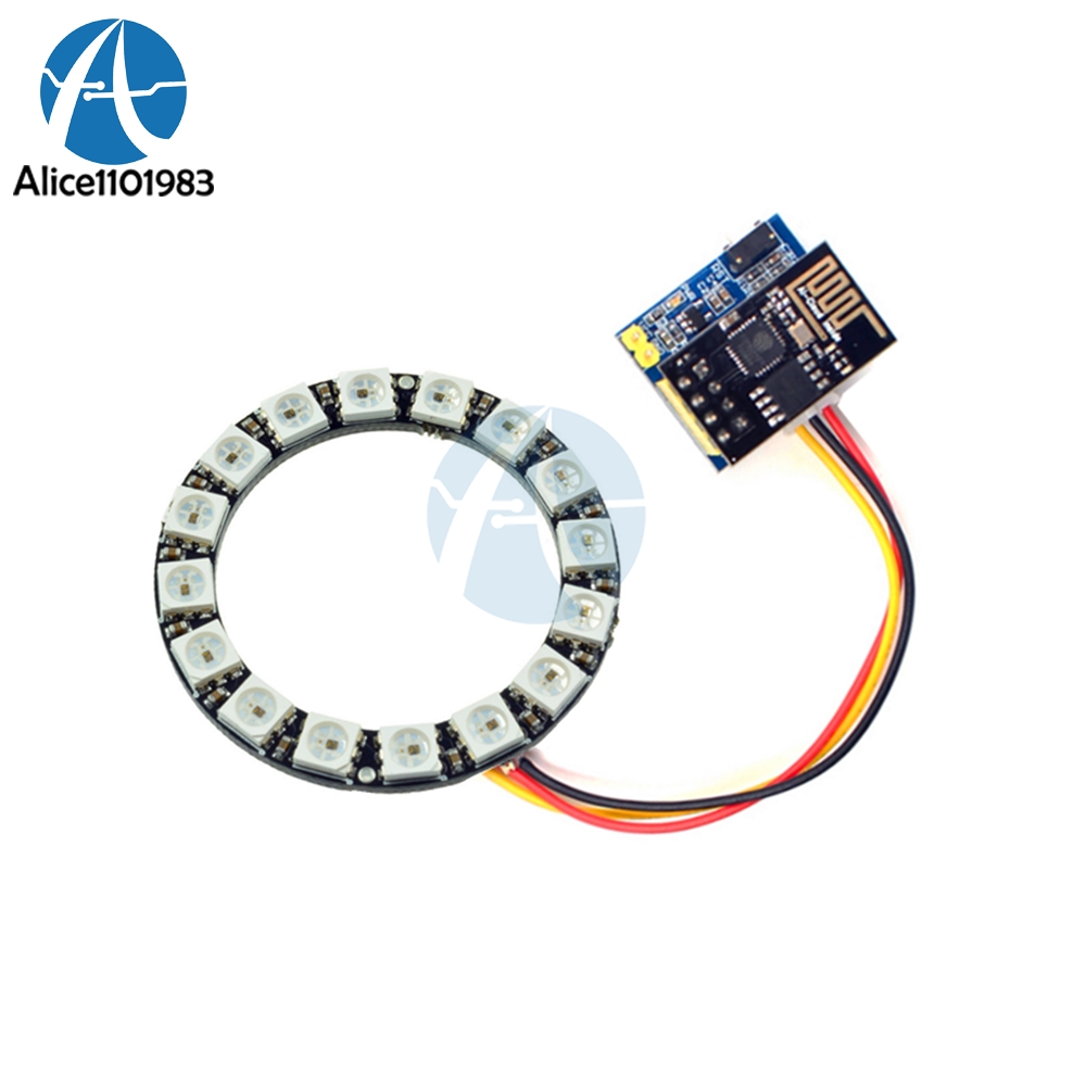 Cheap for all in-house products 16 led ring in FULL HOME