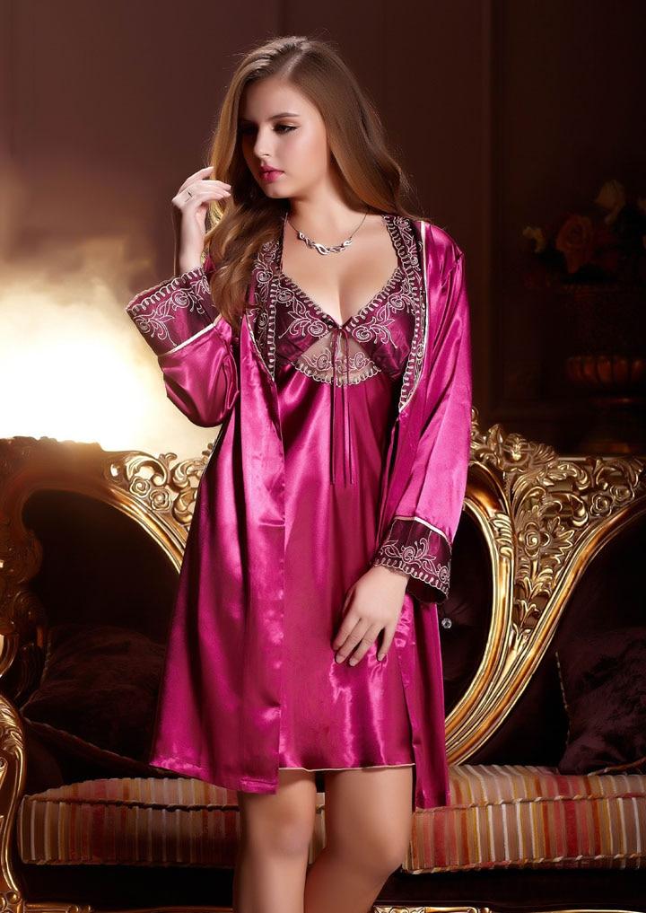 Sexy lacy underwear
