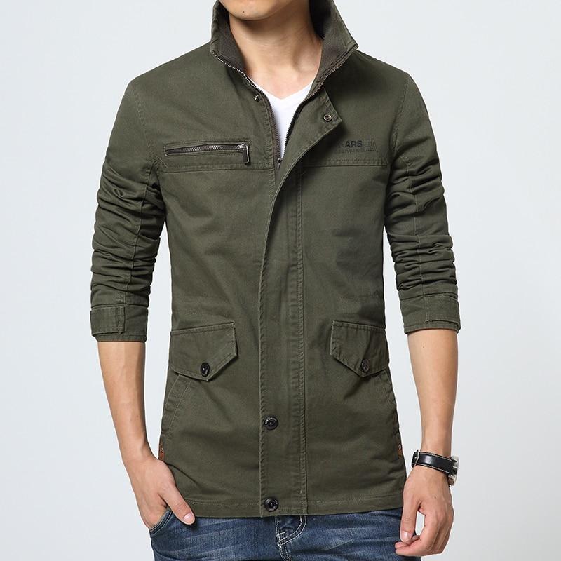Aliexpress.com : Buy CITY CLASS New Mens Autumn Coats Fashion ...